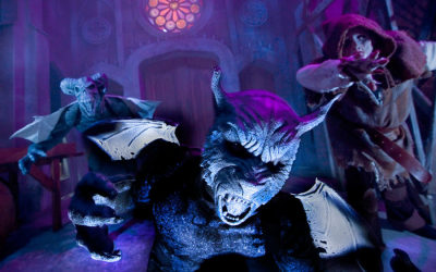 Extras to Turn Up your Terror at Halloween Horror Nights 27