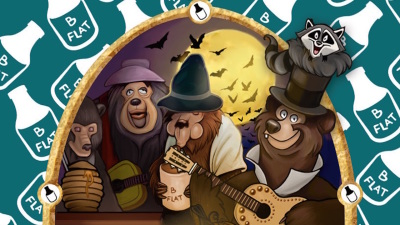 'Country Bear' Sorcerers of the Magic Kingdom Card to Be Released at MNSSHP