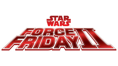 Force Friday II Merchandise Event Coming to Disney Parks