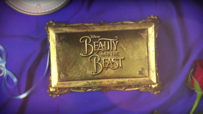 First Look at The Beast in 'Beauty and the Beast' Aboard the Disney Dream