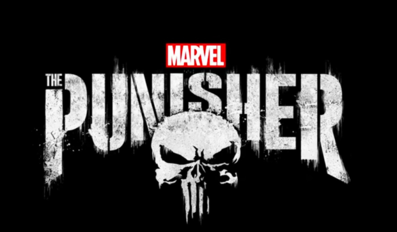 Marvel's The Punisher Episode Titles