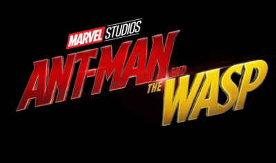 First Image from Ant-Man and The Wasp