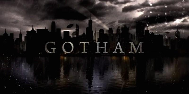 Gotham Season 4 Promo 'Suit Up'