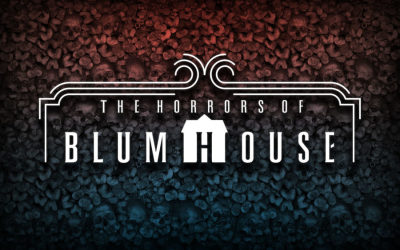 'The Horrors of Blumhouse' Coming to Halloween Horror Nights 27