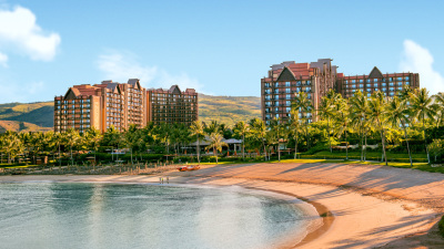 Happy 6th Anniversary Aulani, a Disney Resort & Spa!