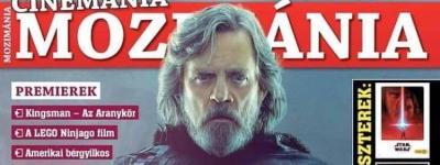 Luke Skywalker, The Man in Black