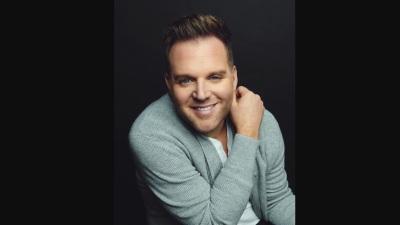 Disney Night of Joy 2017 Host Update: Matthew West