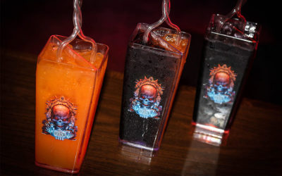 Food and Drinks Coming to Halloween Horror Nights