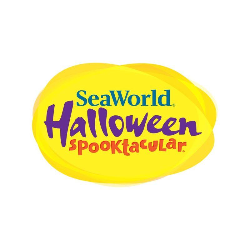 SeaWorlds Halloween Spooktacular Starts This Saturday Sept. 23