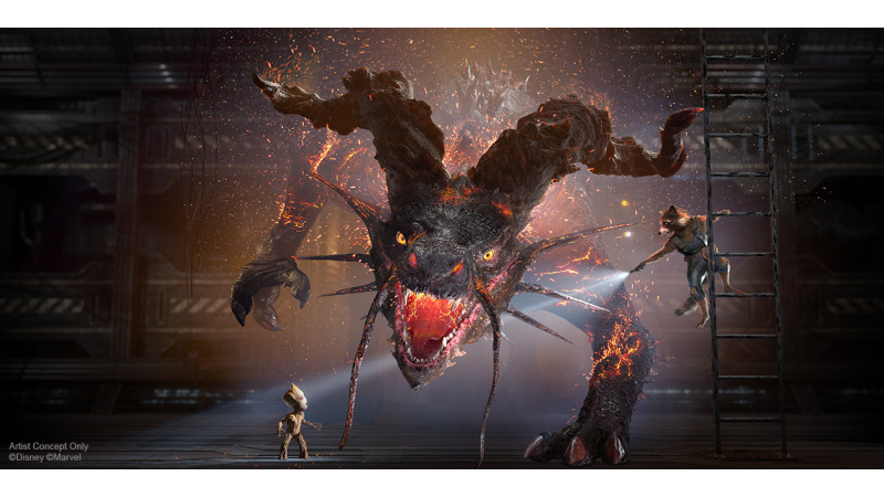 How to Save Groot during 'Monsters After Dark' at Halloween Time