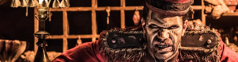 Howl-O-Scream Returns Tonight at Busch Gardens Tampa