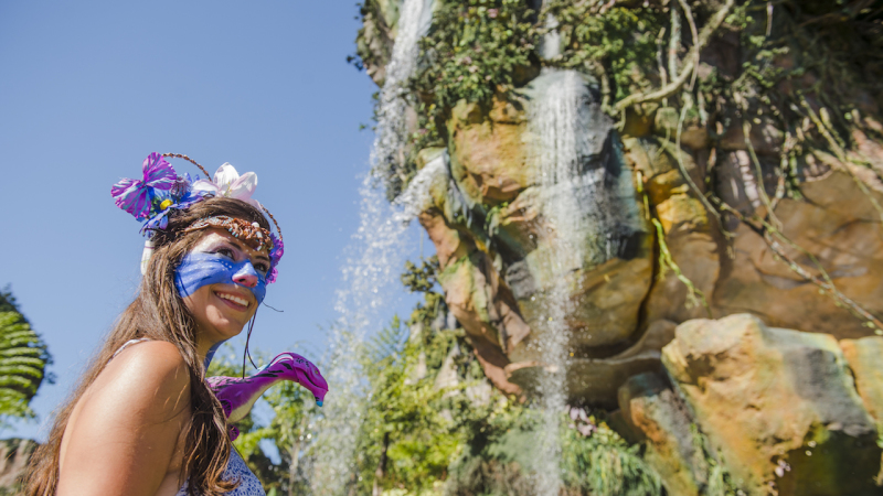 Must-Do's For Fall Visits to Walt Disney World