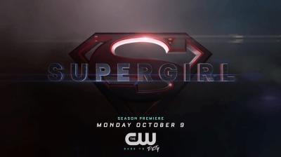 Supergirl 'Hero's Journey' Trailer