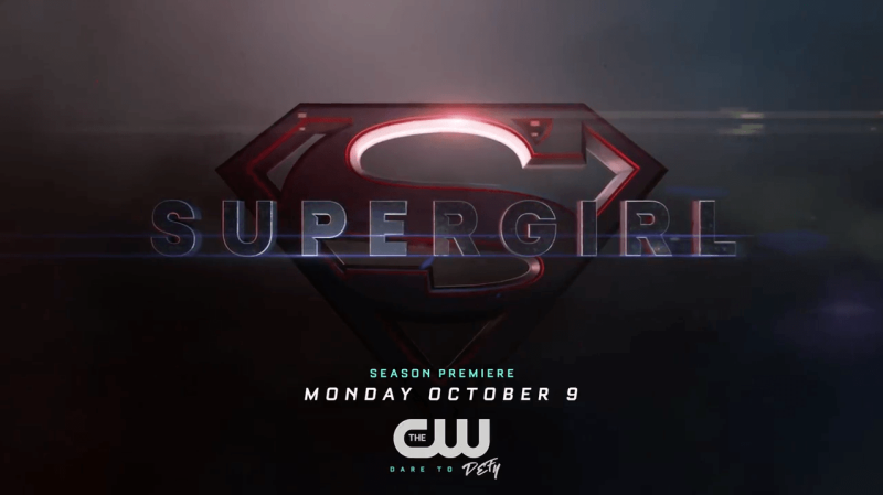 Supergirl 'Hero's Journey' Trailer