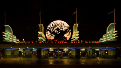 Spooky Fun for Everyone During Halloween Time at the Disneyland Resort
