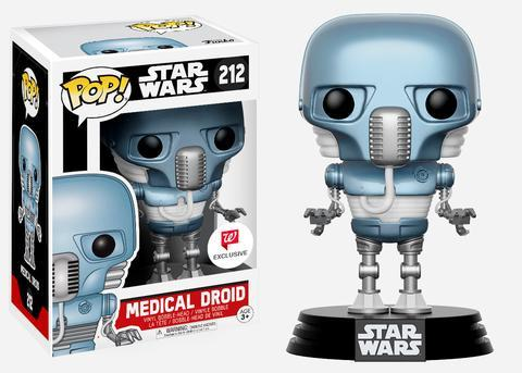 Walgreens Funko Exclusive Star Wars! Coming Soon