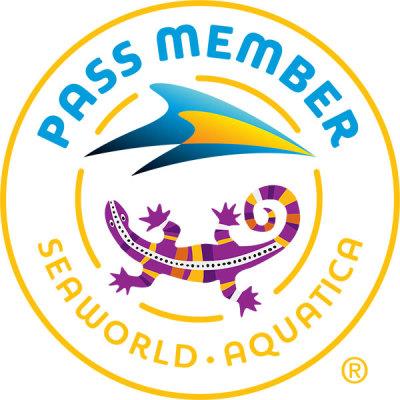 SeaWorld Orlando October 2017 Pass Member News