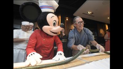 Morimoto Asia Celebrates Two Years at Disney Springs
