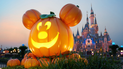 New Thrills and Chills Await at International Disney Parks This Halloween Season