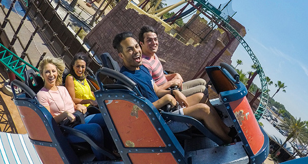 Busch Gardens Tampa Offering 3 Month Free Deal on Annual Pass