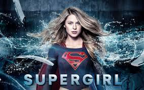 "Supergirl ""Damage"" Trailer"