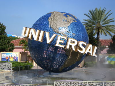 New Nighttime Lagoon Show Coming to Universal Studios Florida