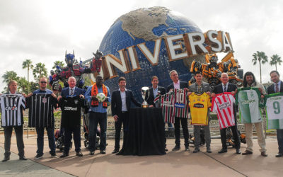 Universal Orlando Resort Partners with the Florida Cup