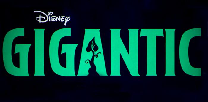 Disney Animation Cancels 'Gigantic'