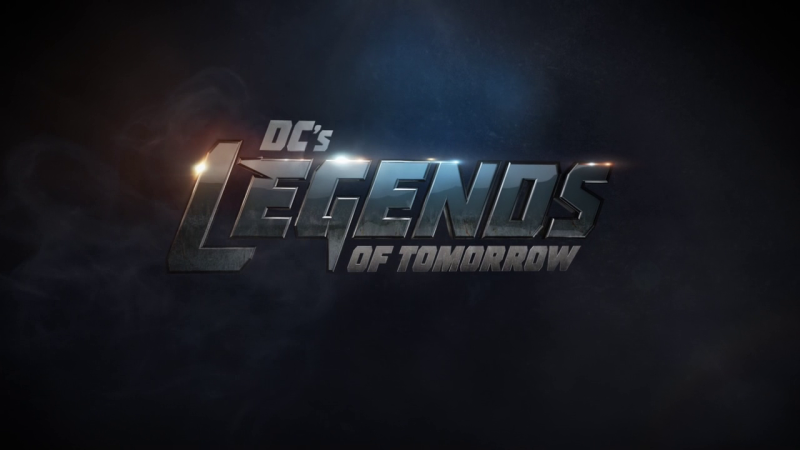 "DC's Legends of Tomorrow ""Freakshow"" Trailer"