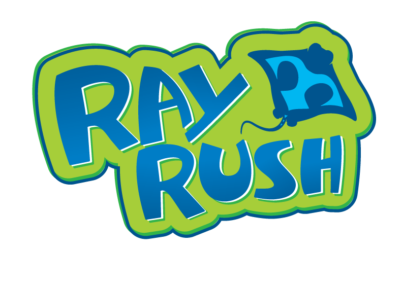 Ray Rush Family Raft Slide Coming to Aquatica Orlando 2018