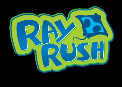 Ray Rush Family Raft Slide Coming to Aquatica Orlando 2018