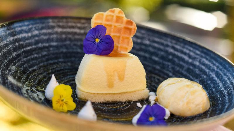 Disney Chefs Compete for Orlando's Signature Dish