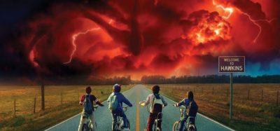 Stranger Things 'Friday the 13th' Trailer Teaser