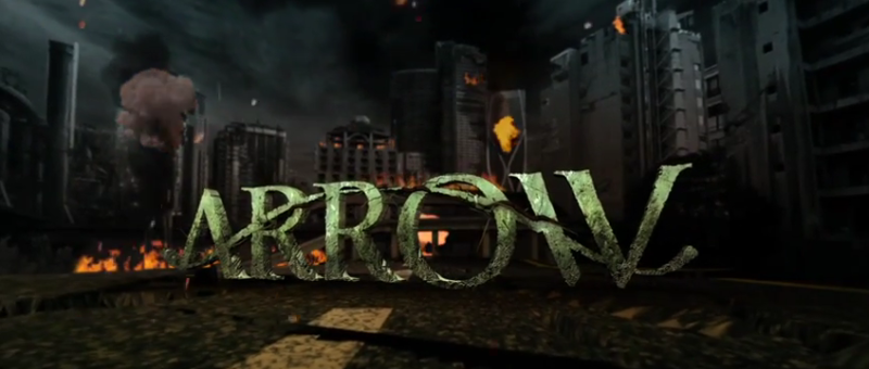 "Arrow S6E2 ""Tribute"" Trailer"