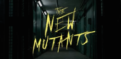 The New Mutants Official Trailer #1