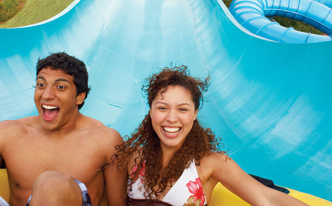 Say Farewell to HooRoo Run at SeaWorld Orlando's Aquatica