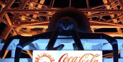 Coca-Cola Orlando Eye launches Spooky Nights and Spider Frights Halloween Experience