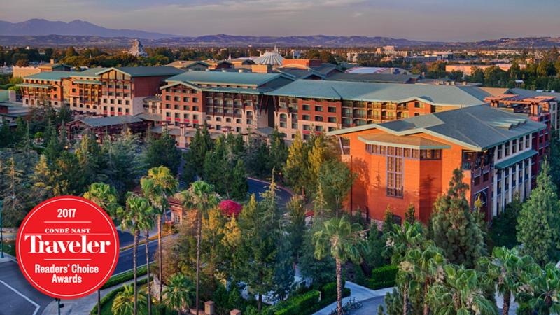 New Magic Awaits Guests at Disney's Grand Californian Hotel & Spa