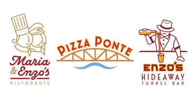 Disney Springs Welcomes Three New Italian Concepts