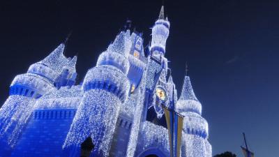 Walt Disney World Introduces New Holiday Tours