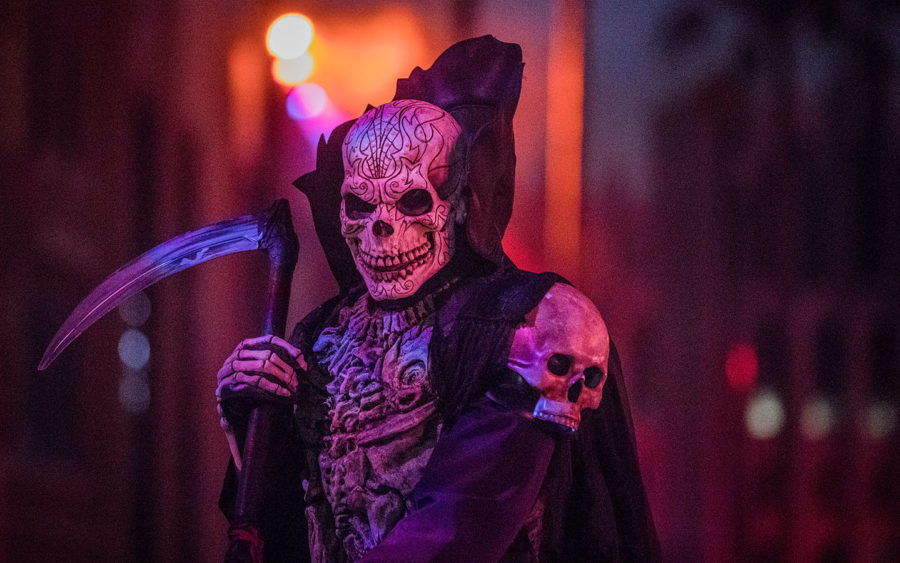 The 27th Year of Halloween Horror Nights Comes to an End