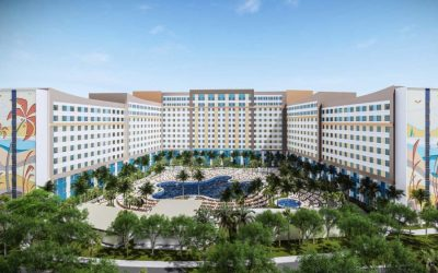 Two New Hotels Coming to Universal Orlando