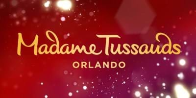 Turn Up the Heat! Party with Pitbull at new Madame Tussauds Experience