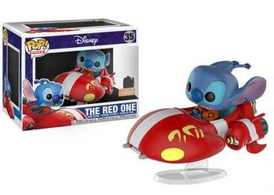 BoxLunch Exclusive Lilo & Sitch Pop! Rides!
