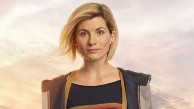 First Look at The New Doctor Who