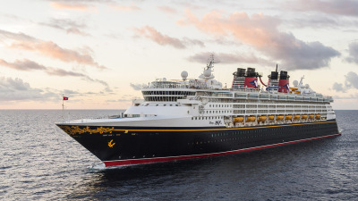 New Spaces and New Experiences Debuting on the Disney Magic in 2018