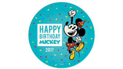 Oh, Boy! We're Celebrating Mickey Mouse's Birthday at Disney Parks November 18