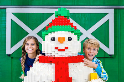 Get ready to save on LEGOLAND Florida Resort deals from Black Friday through Cyber Monday