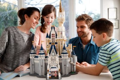 LEGO Fun is Always in Season at Disney Springs