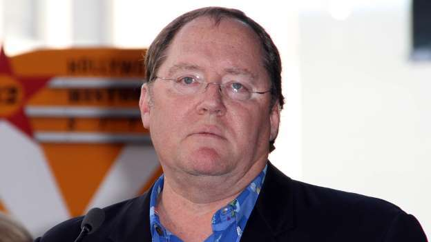 Pixar's John Lasseter Was the Subject of a 'Whisper Network' for More Than Two Decades